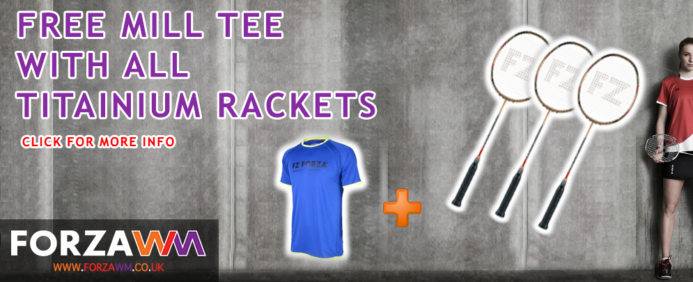 forzawm - racket deal