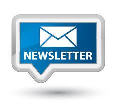 ForzaWM - Newsletter