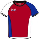 Forza GB National shirt