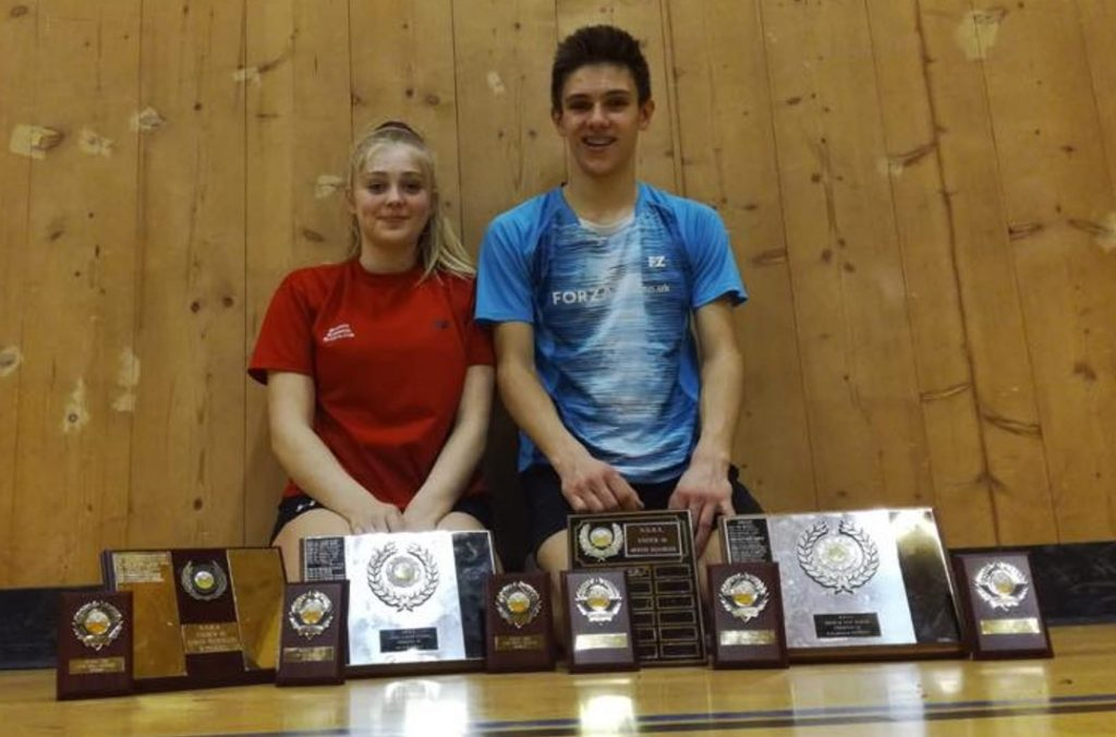 Charlie - Dec 2018 School Championship